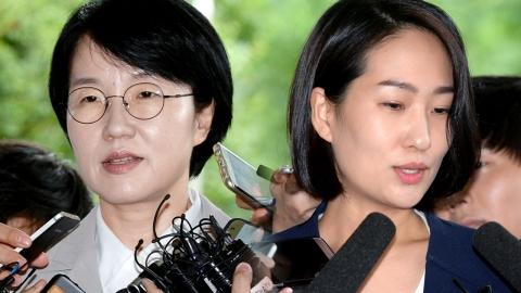 박선숙·김수민 '또 기각'…檢 수사 빨간불