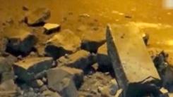 이탈리아 중부 규모 6.2 지진...3명 사망