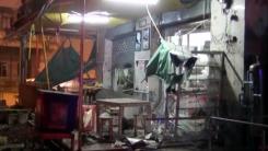 태국 남부 또 연쇄 폭발...1명 사망·30명 부상