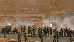 볼리비아 내무차관, 광부들에게 맞아 사망