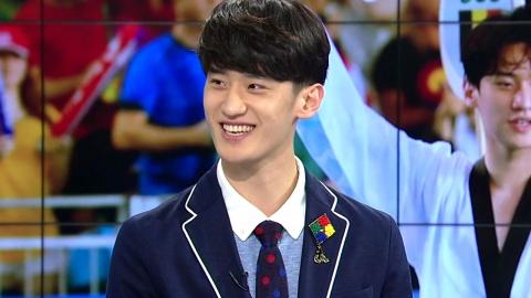 '패자의 품격과 투혼' 올림픽 정신 보여준 이대훈