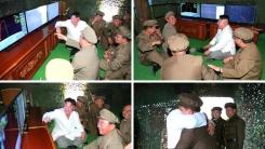 北 집요한 무기 개발 뒤엔 김정은의 '퍼주기식' 지원