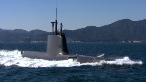 北 SLBM 대안 '핵추진 잠수함' 급부상…추진되나