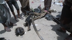 예멘서 정부군 겨냥 IS 폭탄테러...60명 사망
