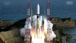 日, 대기권 재돌입에 차세대 로켓도 개발