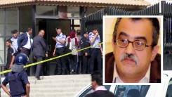 반이슬람 만평 게재한 요르단 작가, 총격 피살