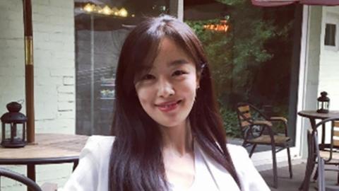 """한선화, 시크릿 탈퇴 심경 """"추억, 소중하게 간직할 것"""""""