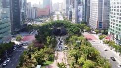 천연 에어컨 '도시 숲'...시민 참여 절실