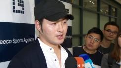 """'호된 신고식' 박병호, 결론은 """"타격폼 수정"""""""
