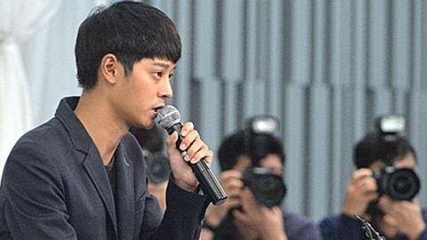 정준영이 방송서 밝힌 '군 면제' 판정