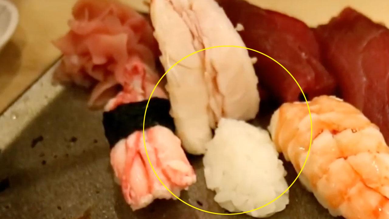[영상] 한국인이 '오사카 혐한 초밥집'을 직접 찾은 이유