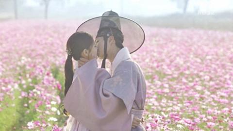 '구르미' 박보검♥김유정 해피엔딩…22.9% 유종의 미