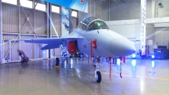 FA-50 최종호기 인도...공군 전력 강화 기대