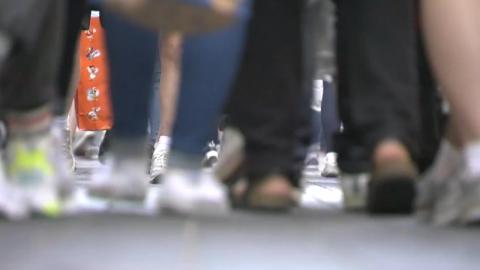 대한민국 50대, 삶의 만족도 가장 낮다