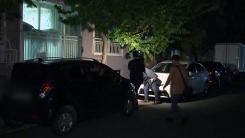 실형 선고 20대, 집행 위해 검찰 들이닥치자 추락