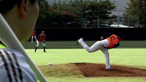 """""""야구만 할 수 있다면 일본 독립 야구단도 좋다"""""""