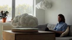 """방 안의 구름...""""분위기 메이커 역할 톡톡"""""""