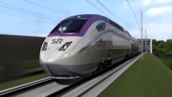 고속철도 경쟁시대...수서고속철도 개통