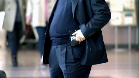 """""""마른 사람이 뚱뚱한 사람보다 사망 위험 크다"""""""