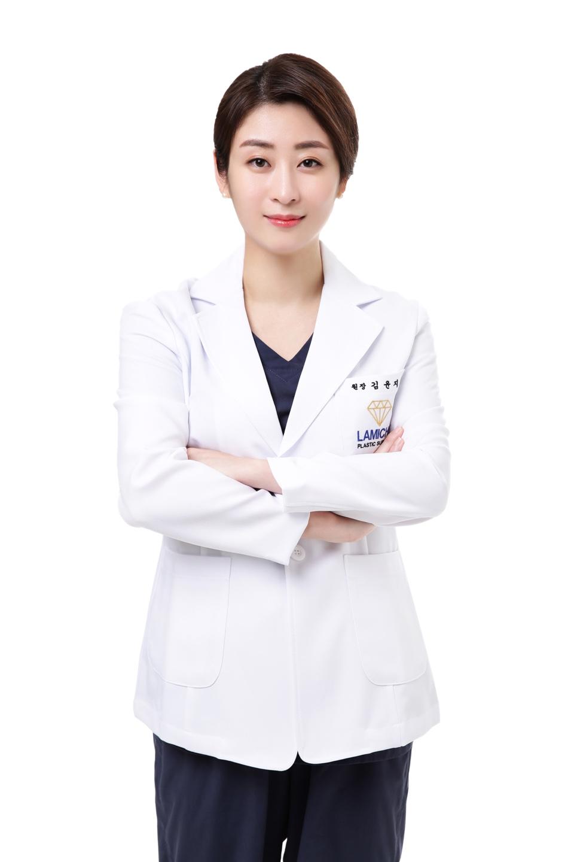 [헬스플러스라이프]쌍꺼풀 수술, 왜 '짝눈' 부작용이 일어날까? 김윤지 라미체성형외과 원장