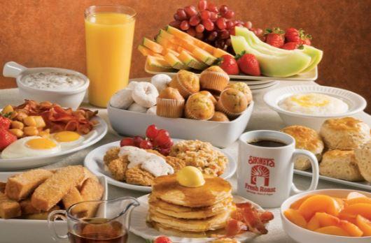 미국 아침 식사에서 '오렌지 주스'가 사라지는 이유