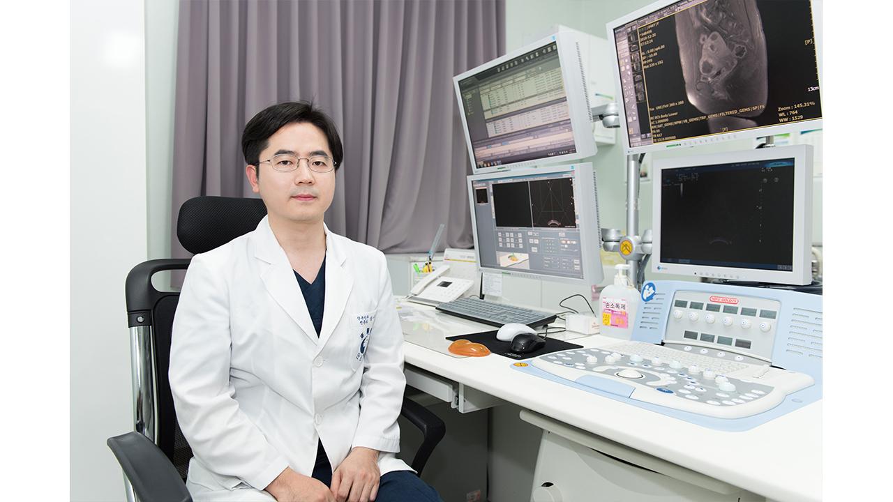 자궁근종, 수술 없이 '하이푸'로 치료