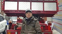 [좋은뉴스] 사다리차로 일가족 5명 구한 '시민 영웅'