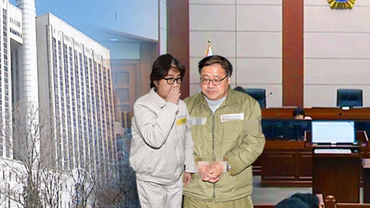 """최순실 측 """"부장검사가 위협해...진술서 조작됐다"""""""