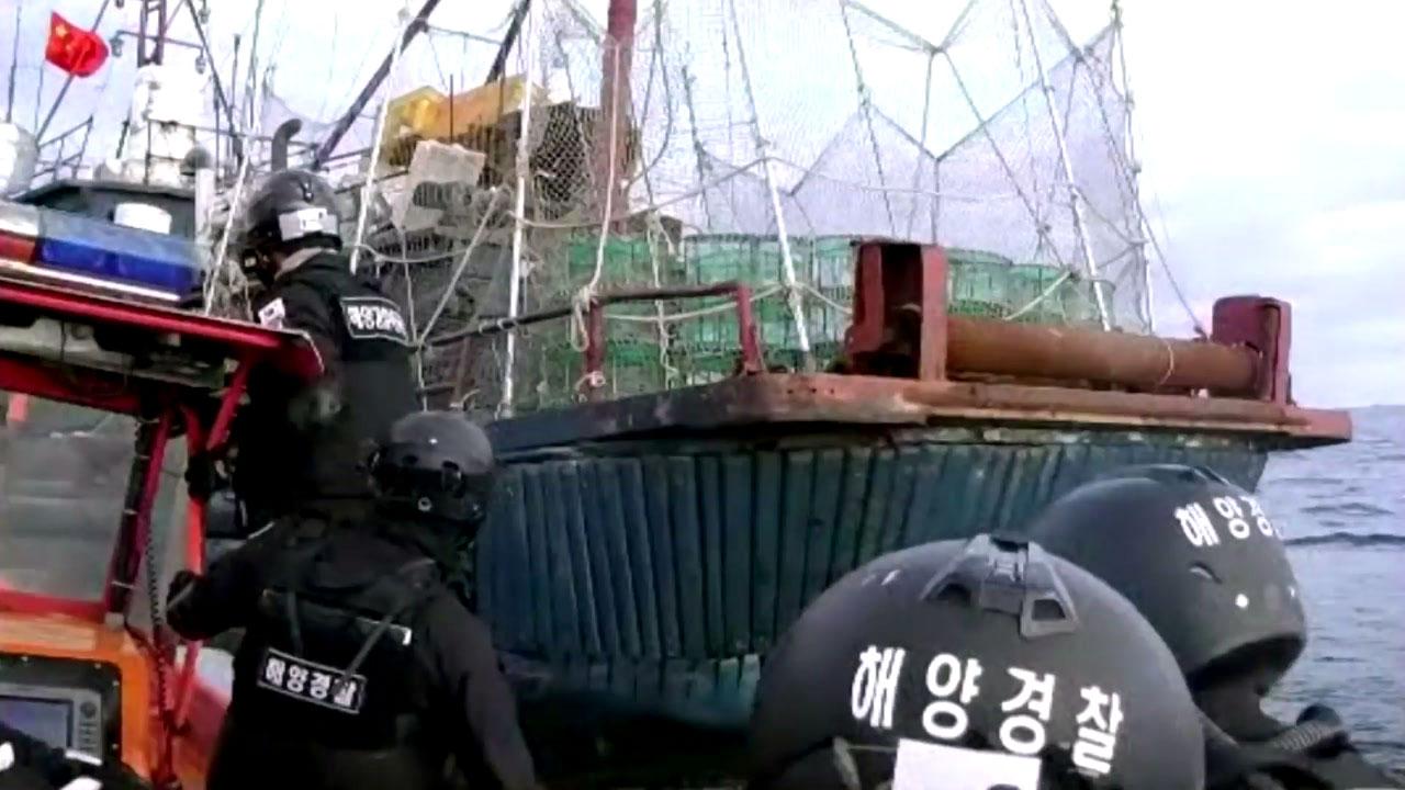"""중국, 도주어선 수사 '뒷짐' 논란...안전처 """"중국정부, 책임져야"""""""
