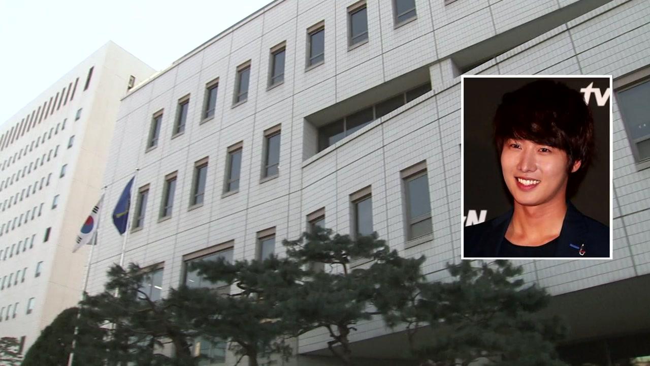 '마약 투약' 최창엽 · 류재영 집행유예 선고