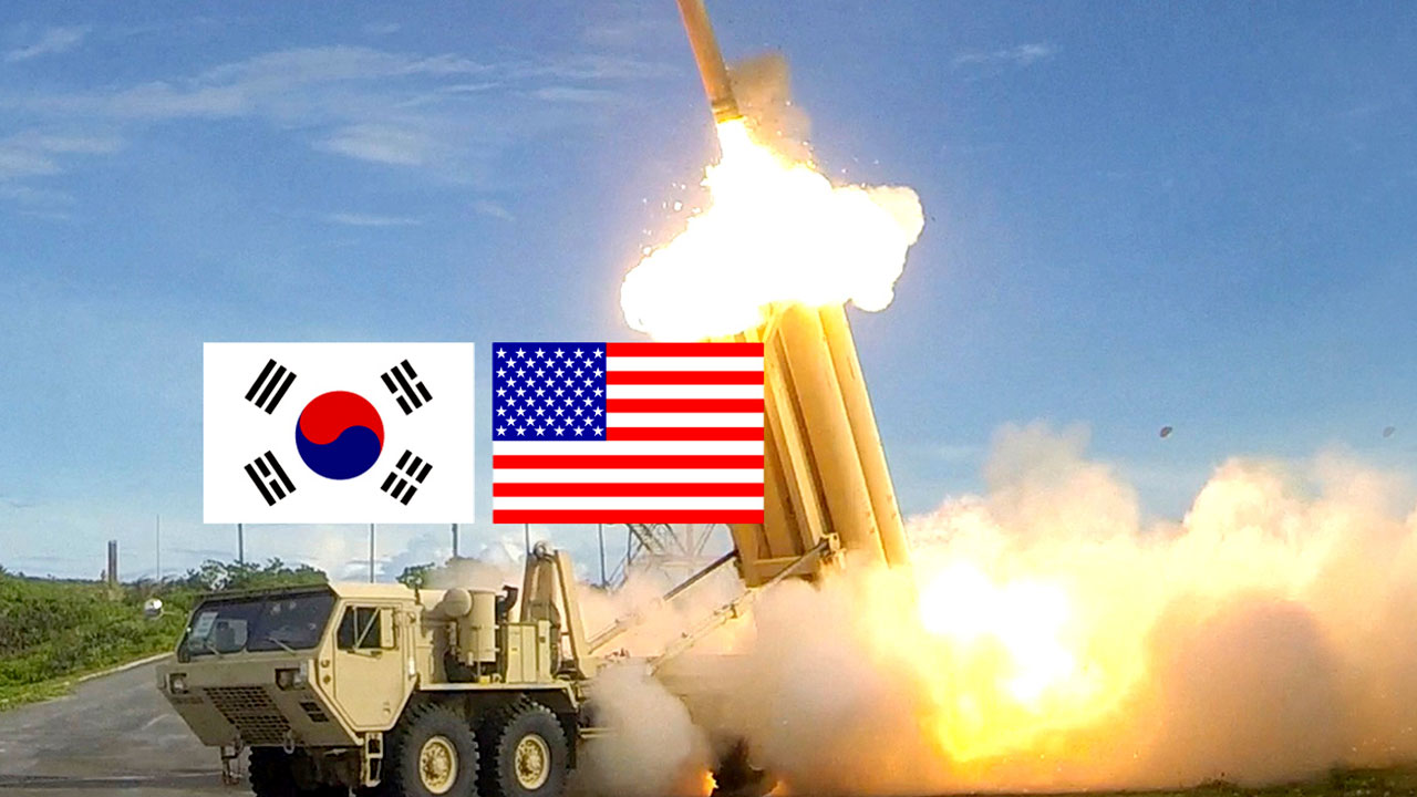 """韓美 """"中 반대해도 사드 배치...북핵 불용"""""""
