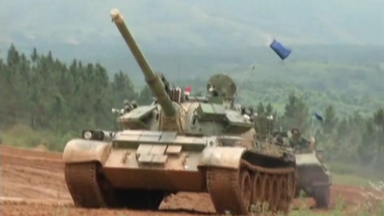 경제 대신 군사?...中 대외전략 기조 바뀌나