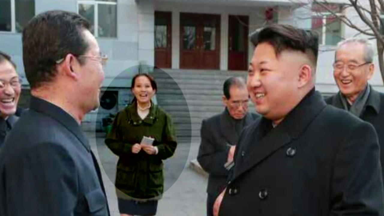 美, 김정은 이어 김여정도 인권제재...김정은 일가 정조준