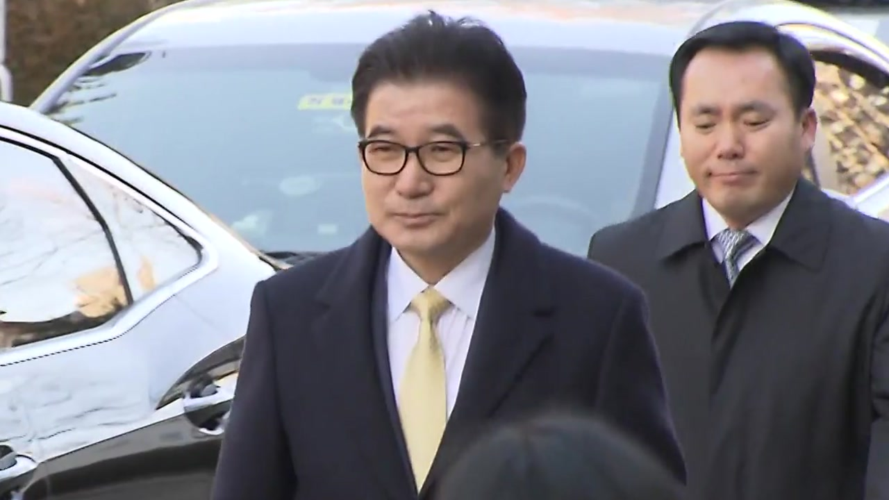 """조한규 前 사장 """"세계일보 사장 해임에 청와대 개입"""""""