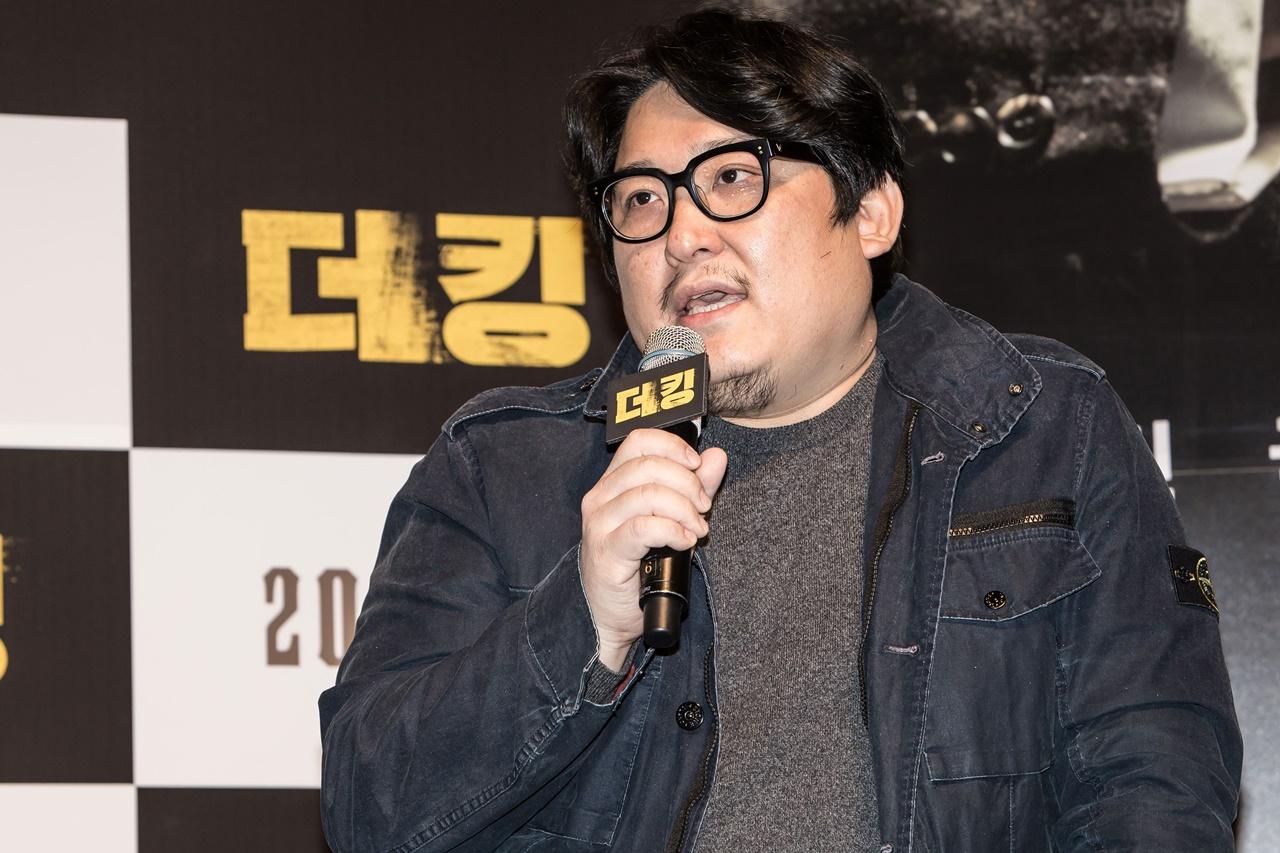 '더 킹' 노무현 전 대통령 서거 장면의 의미