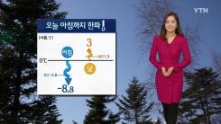 [날씨] 낮부터 한파 누그러져...전국 곳곳 건조특보