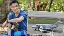 [단독] 유덕화, 태국에서 광고 찍다 심각한 부상