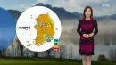 [날씨] 내일도 미세먼지 주의...모레(대한) 전국 눈