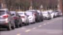 시내버스에 카메라가...'불법 주정차 꼼작마!'