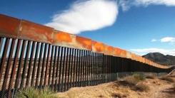 [취재 N 팩트] 트럼프, 멕시코 장벽 실행...설자리 좁아진 이민자