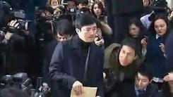 고영태-최순실, 국정농단 사태 후 첫 대면