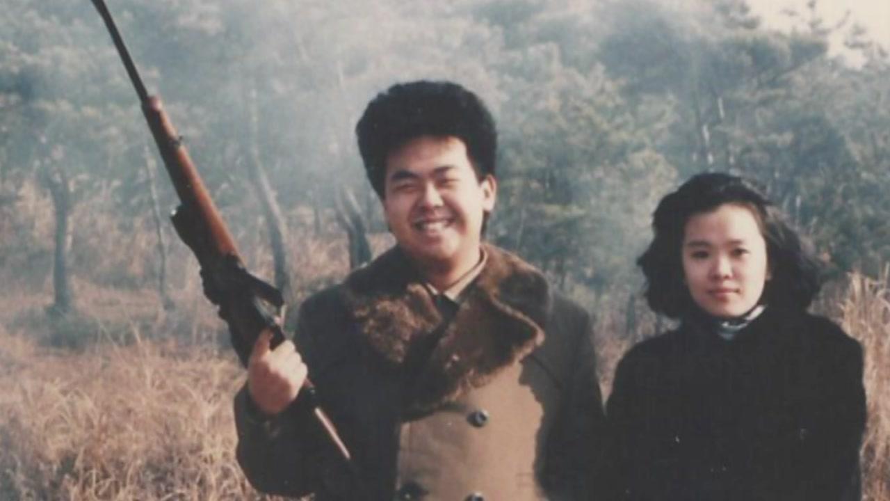 [포토] 암살된 김정남의 비공개 사진들 입수