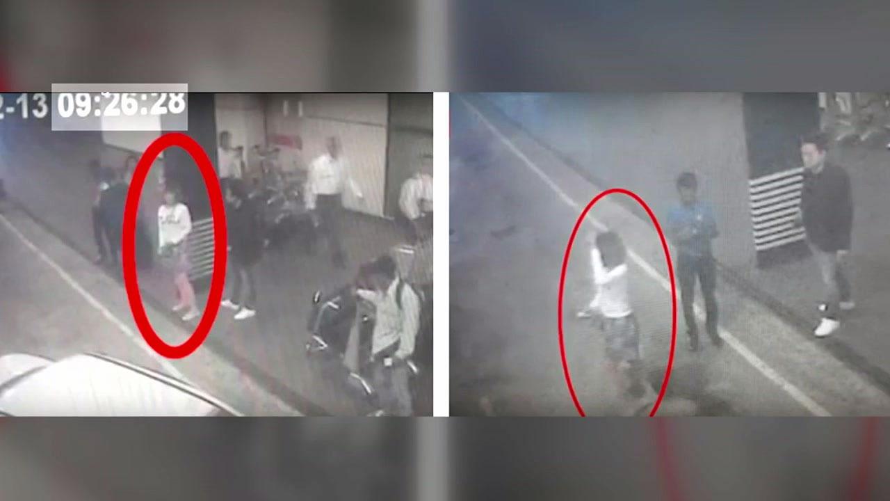 김정남 암살 '배후의 열쇠'...남성 4명 추적