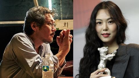 홍상수-김민희 영화가 높게 평가받은 이유