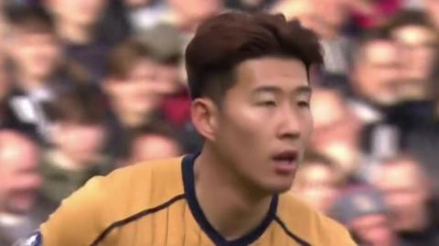'손흥민 풀 타임' 토트넘, FA컵 8강 진출