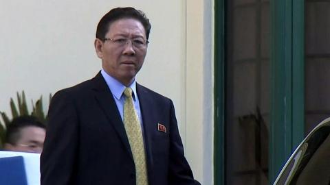 말레이시아 외교부, 北 대사 불러 항의