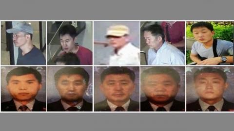 김정남 암살, 미제사건으로 가나?
