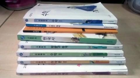 中, 한국 교과서 통관 지연…한국학교 수업차질 예상