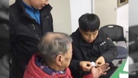 [좋은뉴스] 노숙자 1,000명 이름 찾아준 경찰관
