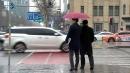 [날씨] 오늘 중부 눈, 남부 비...우산 필요해요